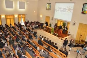 inaugurazione centro di speranza firenze